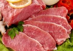 扒類解凍保存肉汁